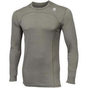 Aclima LightWool Crew Neck Shirt Men Ranger Green